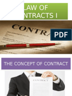 Contract 1