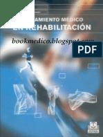 Entrenamiento Medico en Rehabilitacion