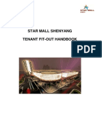 Fit Out Handbook