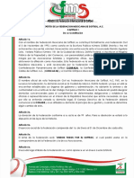 Estatutos Fms Mexicali 2014 Abril 21