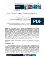 001 Impact of Product Packaging on Consumer's Buying Behavior.pdf