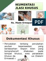 Dokumentasi Populasi Khusus (1)