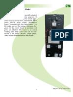 Ctc Domestic Circuit Board Model