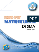 0. Ho Matrikulasi Revisi
