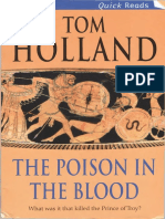 Tom Holland - The Poison in the Blood