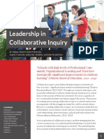 pme801 collaborative inquiry 2