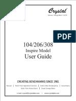 CRYSTAL PBX Inspire Small User