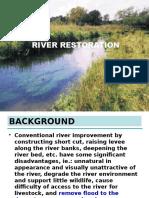 2016 07 River Restoration