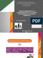 Diapositivas Tesis Yeni 2017