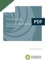 FI Goup Study Workbook