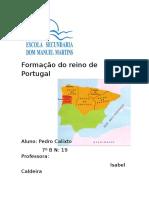 Romanos Peninsula Iberica
