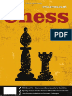 Chess Magazine July 2015 Sample