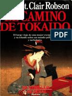 El Camino Del Tokaido