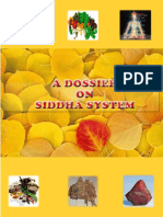 Final Siddha Dossier 03072012
