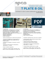 T PLATE B OIL