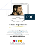 Regalo Videos Inspiradores Ipp