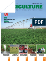 Gulf Agriculture Magazine 2015 Mar-Apr