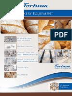 Fortuna Brochure - World of Fortuna Eng Bakery