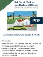 C13-14 Autoturisme Electrice SmartGrids