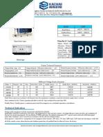 Generator J200P High NEXT Engineering Solutions Ltd