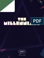 Millenials+Paper