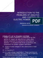 Introduction to the Problems of Analysis and Control w2