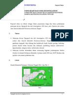 Proposal Teknis Soil Investigation