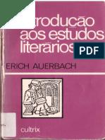 AUERBACH, Erich-Introdução aos Estudos Literários (1987).pdf