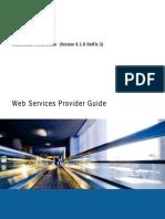 PC 910HF3 WebServicesProviderGuide En