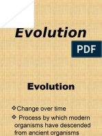 biological psychology Week 2 Evolution Set 1 3-1-15