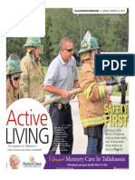 Active Living March 2017