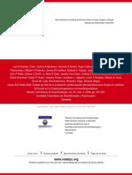 Guías ACC_AHA 2006. Estado Del Arte de La Evaluación Cardiovascular Perioperatoria Para Cirugía No c