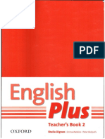 English Plus 2 -Teachers Book