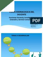 ANDRAGOGIA 2 presentación