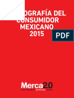 2. RadiografiaConsumidorMexicano 2015