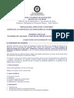 Circular 1 Congreso Educacion USS 2016(1).docx