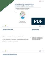 EXPOSICIÓN_Las Dif. Aprend. y Ensza._greifemberg & Castro