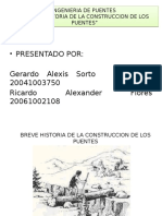 1Breve Historia de La Construsccionde Puente EXPO #1 de Puentes.