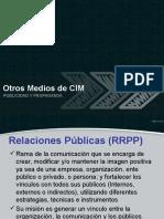 Otros medios de CIM.pptx