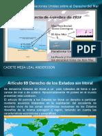 Convención de Las Naciones Unidas Sobre El Derecho Del Mar (2)