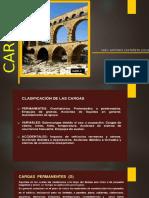 CARGAS - ANALIS ESTRUCTURAL  1.pptx