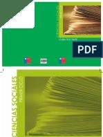 Guia Docente Ciencias Sociales Docente Primer Ciclo Medio