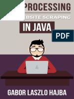 Javaxml Sample