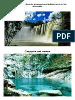 Paisagens Do Maranhao