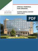 STL's Annual Report 2016-2017