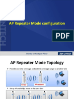 SOP AP Repeater Configuration EKI 6311