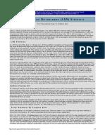 Lysergic Acid Diethylamide (LSD) Syntheses