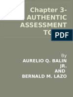 AUTHENTIC ASSESSMENT TOOLS.pptx