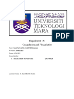 Experiment 13 (coagulation and flocculation).pdf