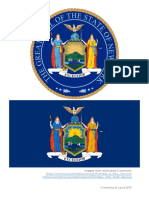 nys seal text set